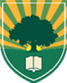 Oak Wood School Logo